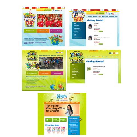 vbs-websites