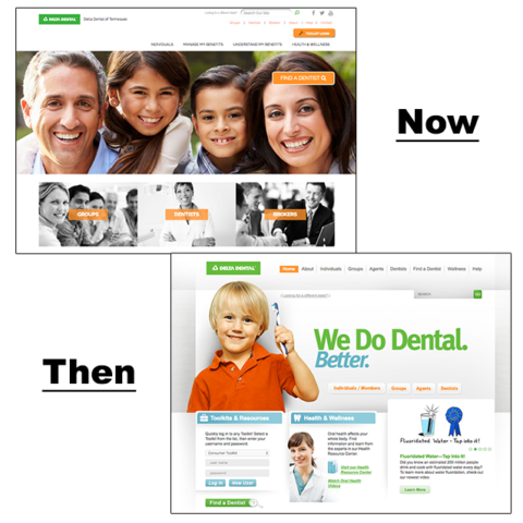 website-redesign